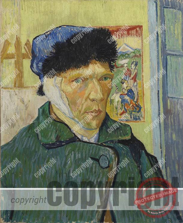 In The Picture | Van Gogh Museum